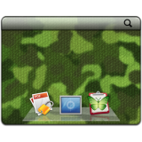 Camouflage for Mac